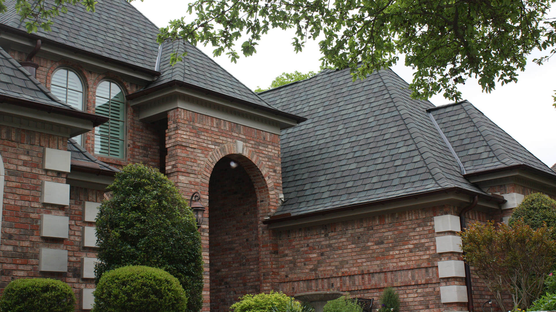 Rose City Roofing Tyler Area Roof Construction Repair